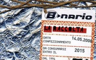 B-nario - La Raccolta